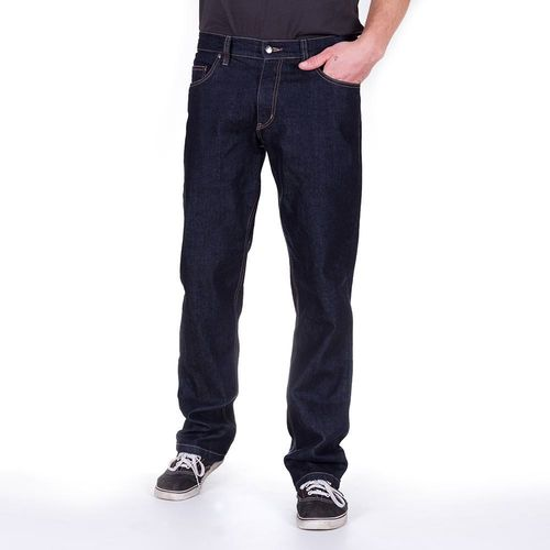 Bleed Functional Jeans (dark denim)