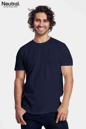 Neutral T-Shirt (navy)