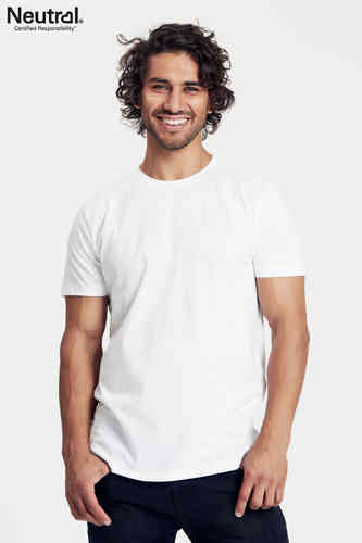 Neutral T-Shirt (white)
