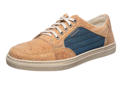 Fairticken Gato Sneaker (natural, Kork)