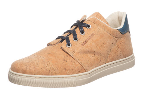 Fairticken Runa Sneaker (natural, Kork)