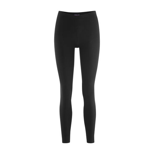 Living Crafts Leggings  Annedore (schwarz)