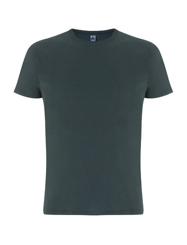 Continental Clothing Fair Share T-Shirt (light charcoal)