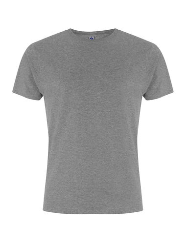 Continental Clothing Fair Share T-Shirt (melange grey)
