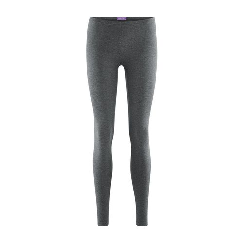 Living Crafts Leggings  Annedore (graphite-melange)