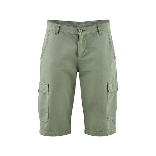 Living Crafts Bermuda Cedric (olive washed)
