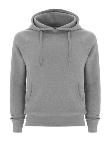 Continental Clothing Fair Share Unisex Pullover Hoody (grau)