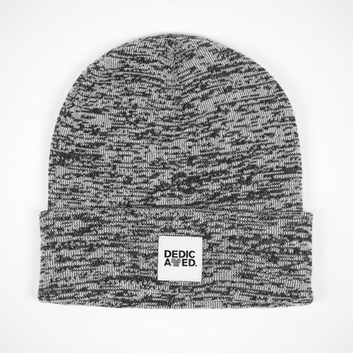 Dedicated Mütze Beanie (gravel)