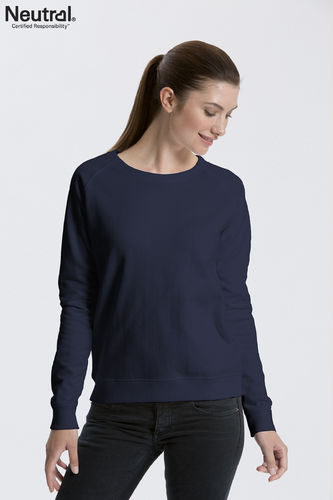 Neutral Ladies Sweatshirt (navy)