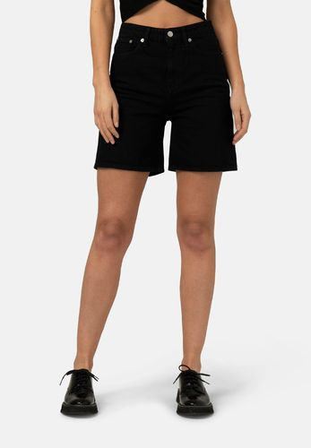 MUD Jeans Beverly Short (dip black)