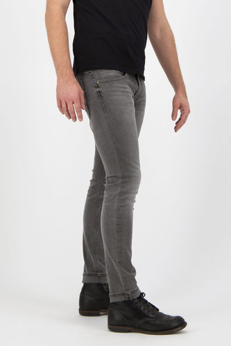 Kuyichi Kale Skinny (rebel grey)