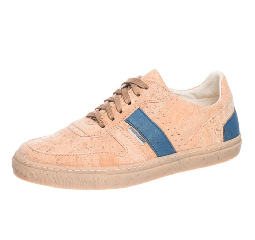 Fairticken Alvaro Sneaker (natural, Kork)