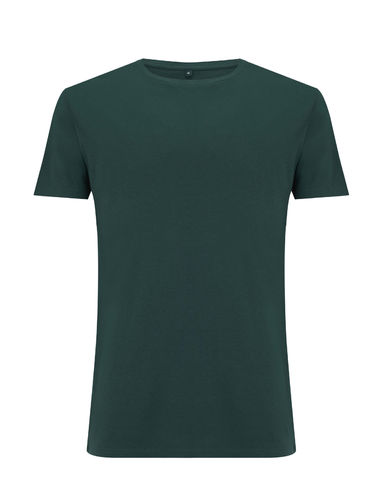 Continental Clothing  EcoVero T-Shirt (bottle green)