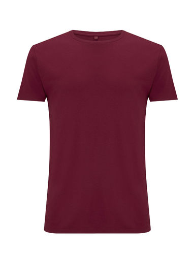 Continental Clothing EcoVero T-Shirt (brick red)