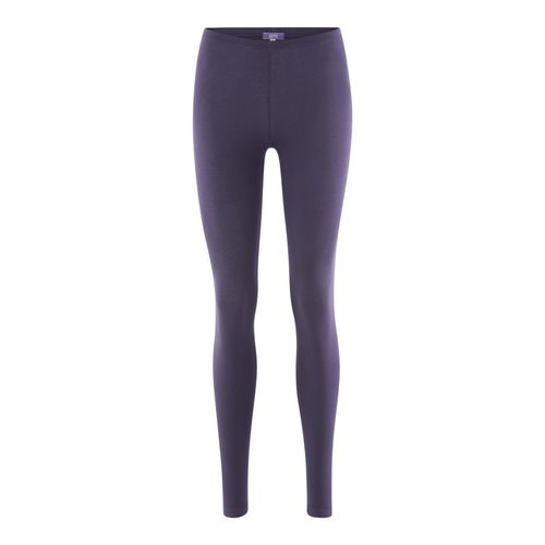 Living Crafts Leggings Annedore (plum)