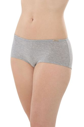 Comazo Earth Damen Panty (grey-melange)