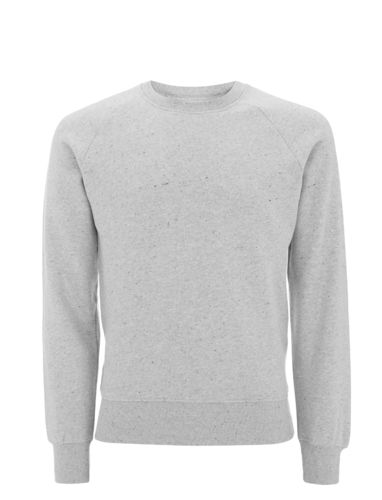 CC EARTHPOSITIVE® Unisex Sweater (grey marl)