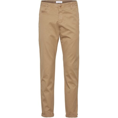 Knowledge Cotton Apparel Chuck Chino Pant (tuffet)
