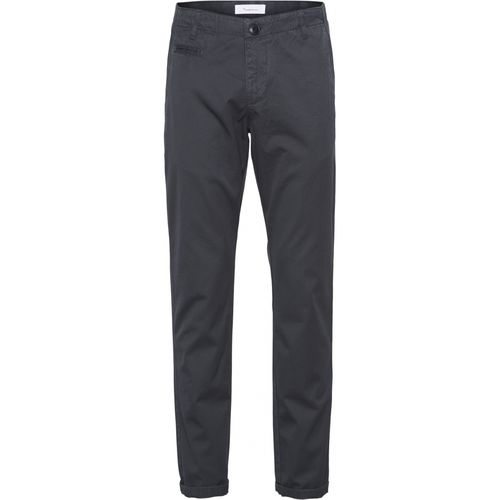 Knowledge Cotton Apparel Chuck Chino Pant (total eclipse)